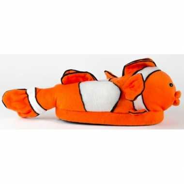 Kinder dieren sloffen vis